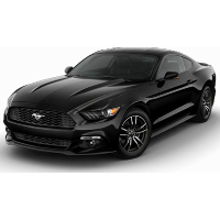 2015-2016 Mustang Ecoboost