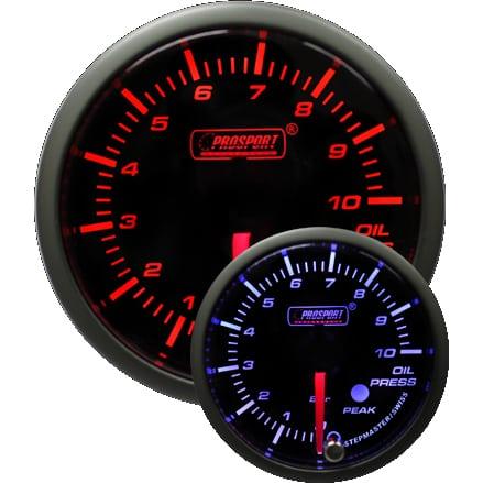 Astounding Prosport Performance Premium Metric Series 52Mm Oil Pressure Gauge Wiring 101 Akebwellnesstrialsorg