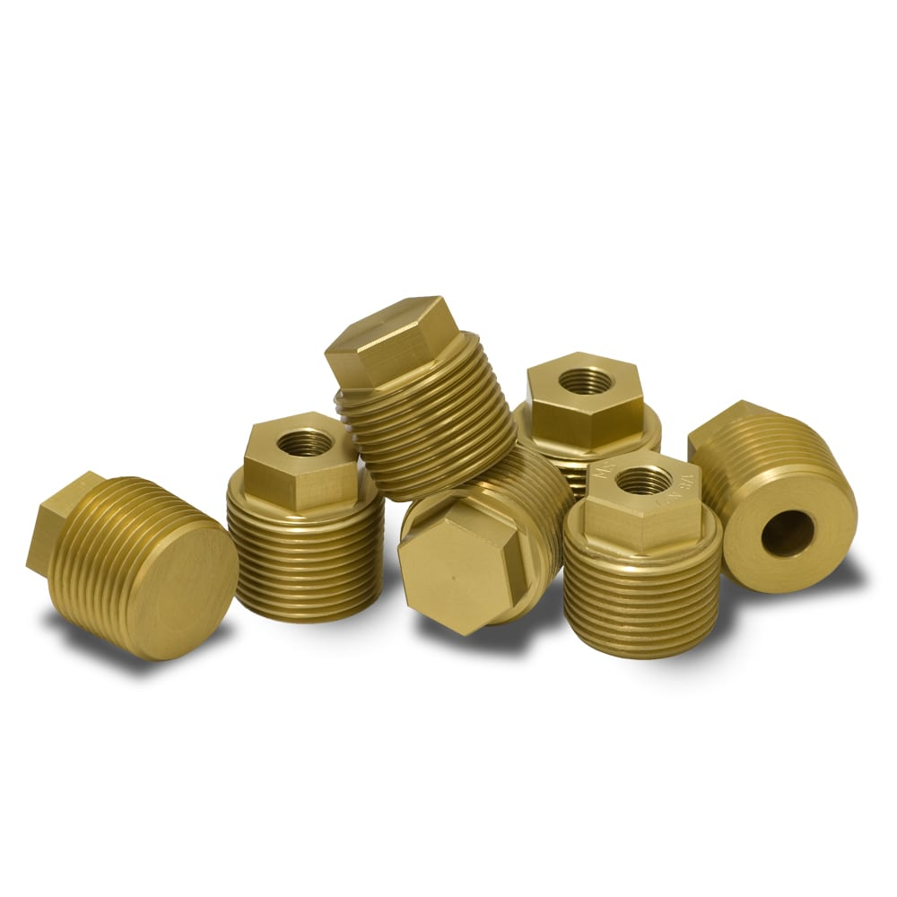 MooreSport Rear Differential Drain Plugs - Most Subarus - Touge Tuning
