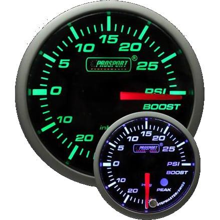 Prime Prosport Performance Premium Series 52Mm Electric Boost Gauge Wiring 101 Akebwellnesstrialsorg
