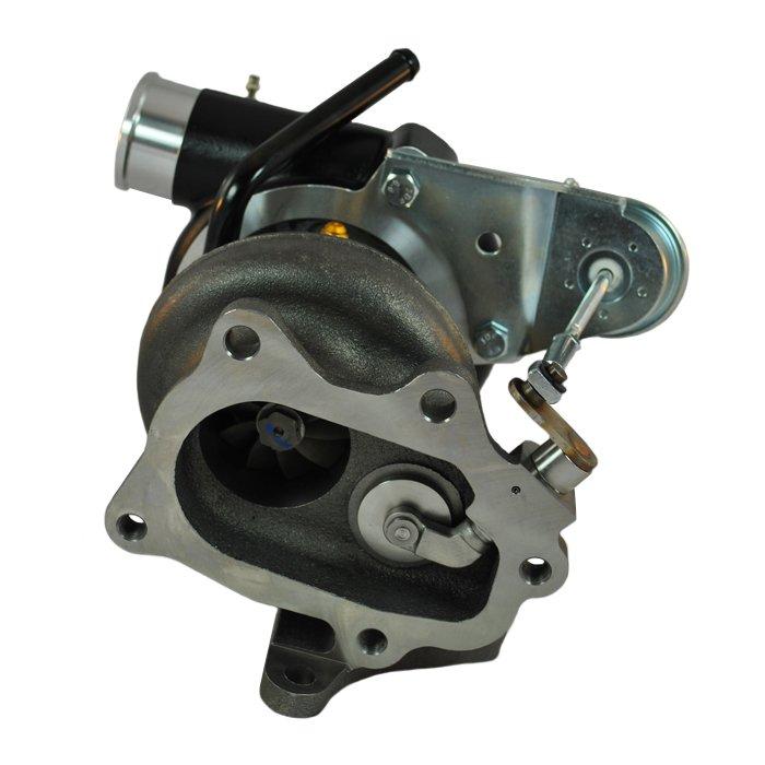 Precision Turbo Sti Stock Location: Blouch 18G-XT-R Turbocharger