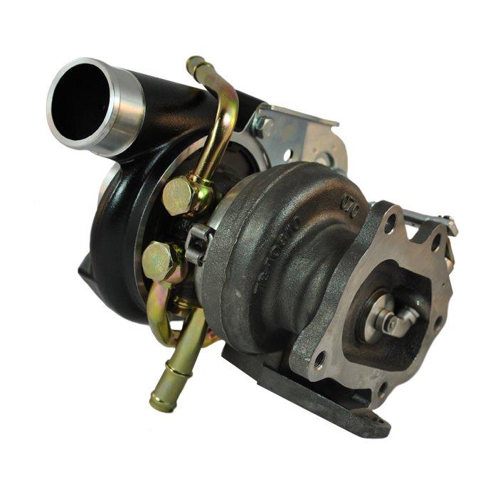 Precision Turbo Sti Stock Location: Blouch TD05H-18G-XT Turbocharger