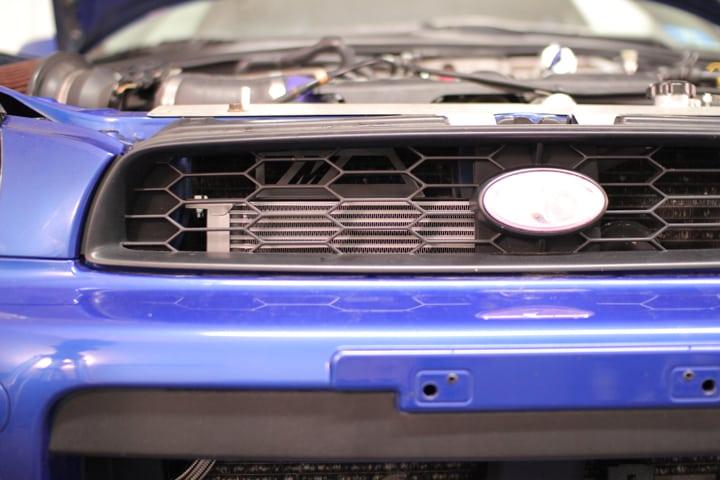 Roger Clark Subaru >> Mishimoto Oil Cooler Kit - 2004-2005 Subaru WRX STi - Touge Tuning