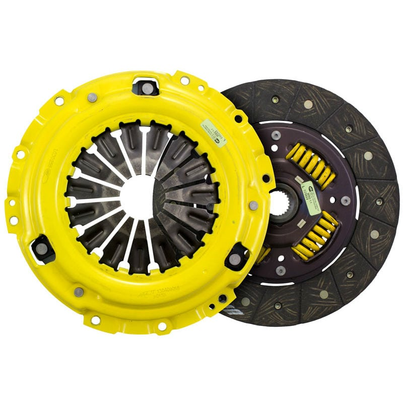 Act Xtreme Street Clutch Kit 2009 2015 Nissan 370z Touge Tuning