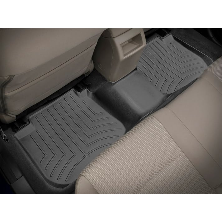 2018 Subaru Forester All Weather Car Mats All Season