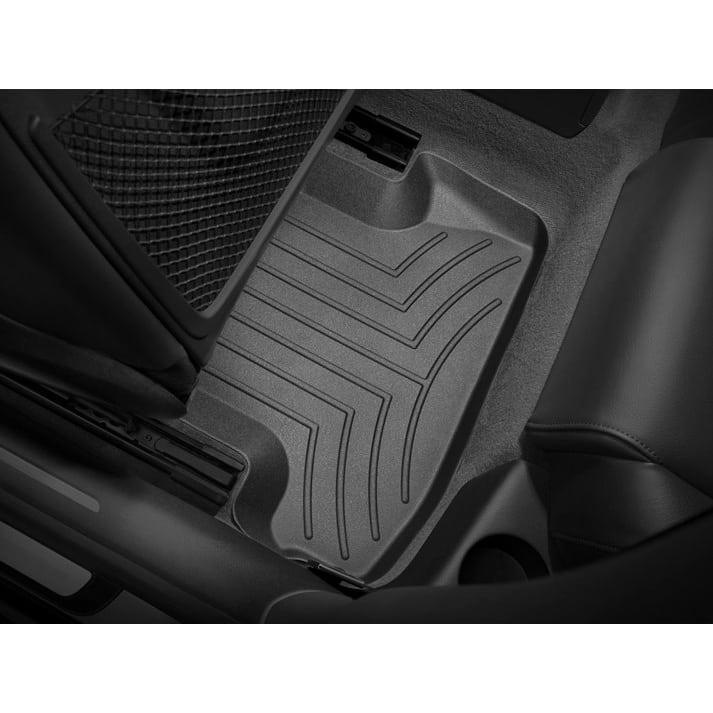 2017 Audi A5 Floor Mats