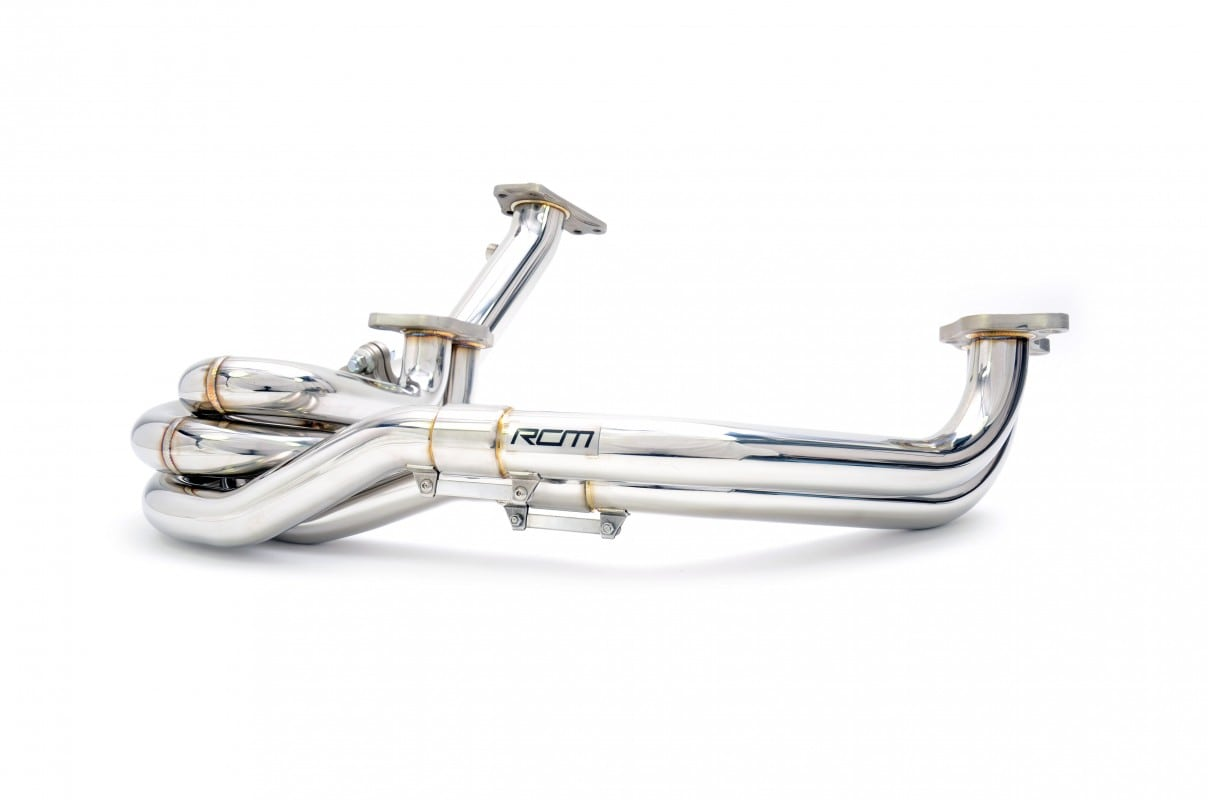 2007 subaru forester exhaust system