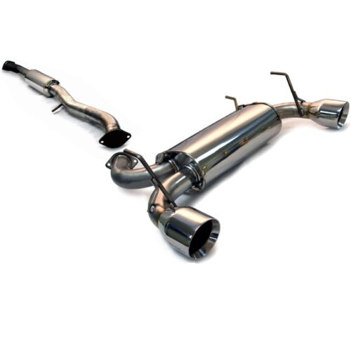 Tanabe Medallion Touring Axle-Back Exhaust