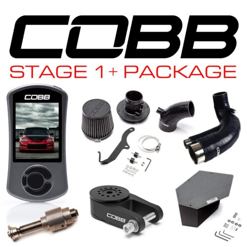COBB Tuning Gen1 Stage 1+ Power Package