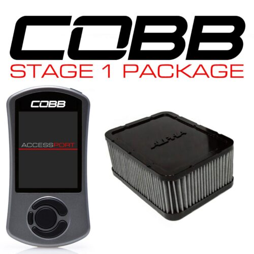 COBB Tuning Stage 1 Power Package