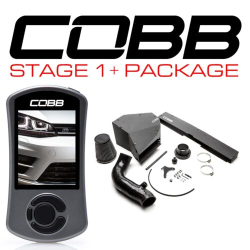 COBB Tuning Stage 1+ Power Package
