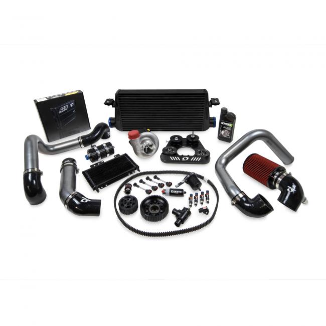 Honda S2000 Supercharger Vs Turbo: KraftWerks 30mm C38-81 Supercharger Kit