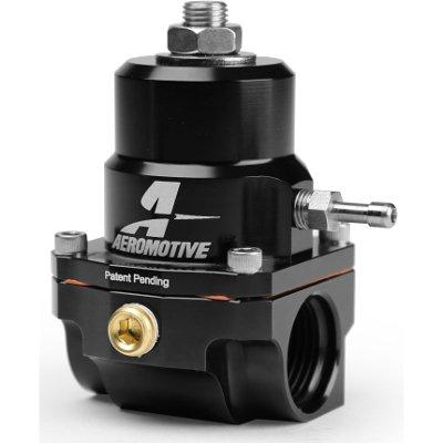 Fuel Pressure Regulators & Gauges