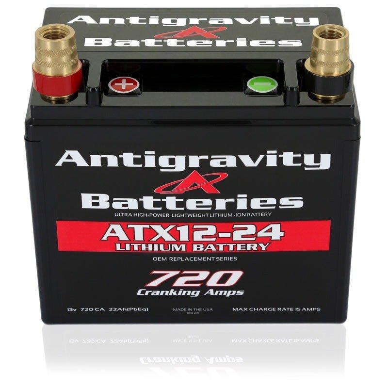 Antigravity Car Terminal Adapters Sae Adapters Touge Tuning
