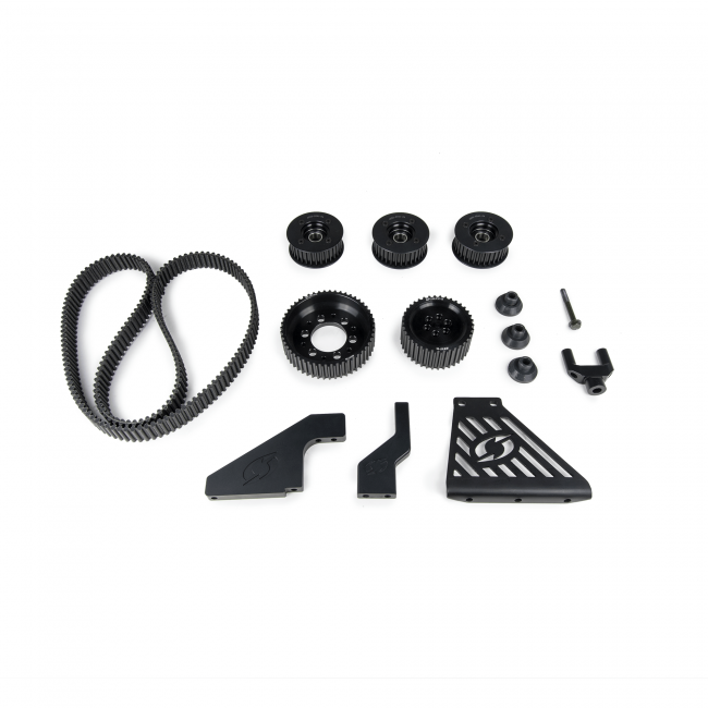 2019 Subaru Brz: KraftWerks Track Pack Upgrade Kit