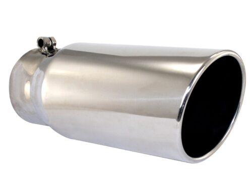 x L120mm s GReddy 11001148 Optional RS Titanium Muffler Tip 105mm Dia