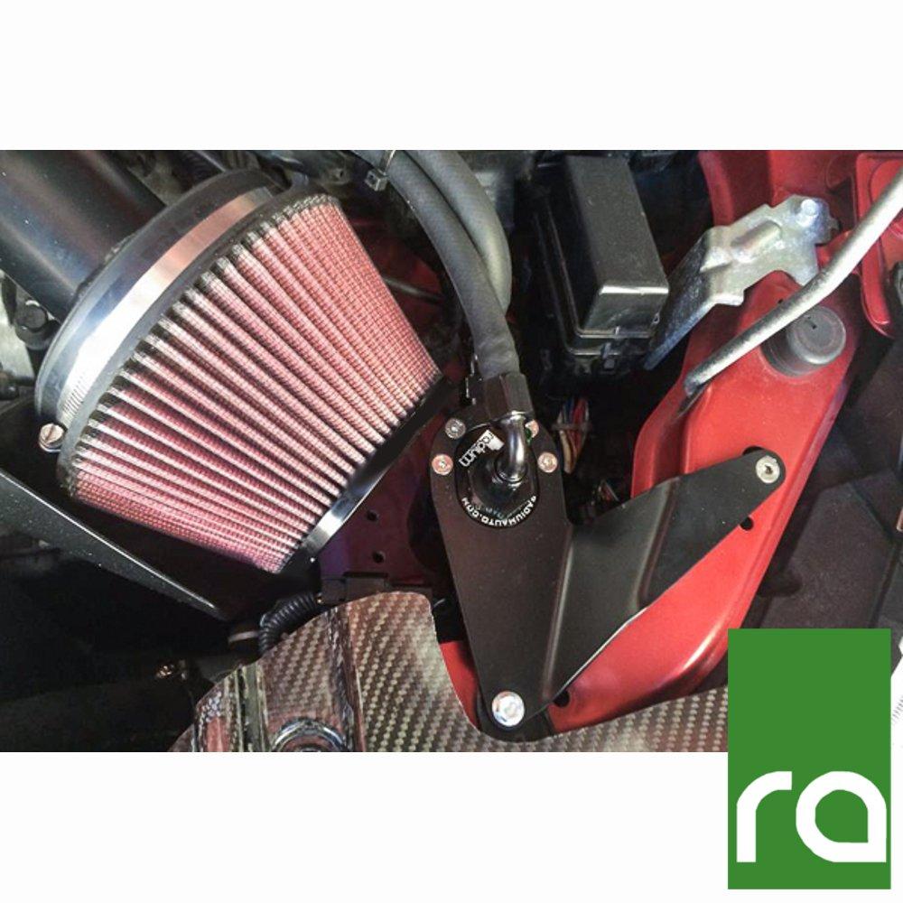 Radium Alternate Mount for EVO X Crankcase Kits 20-0300