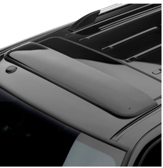 2005-2007 WeatherTech No-Drill Sunroof Wind Deflector Honda Odyssey