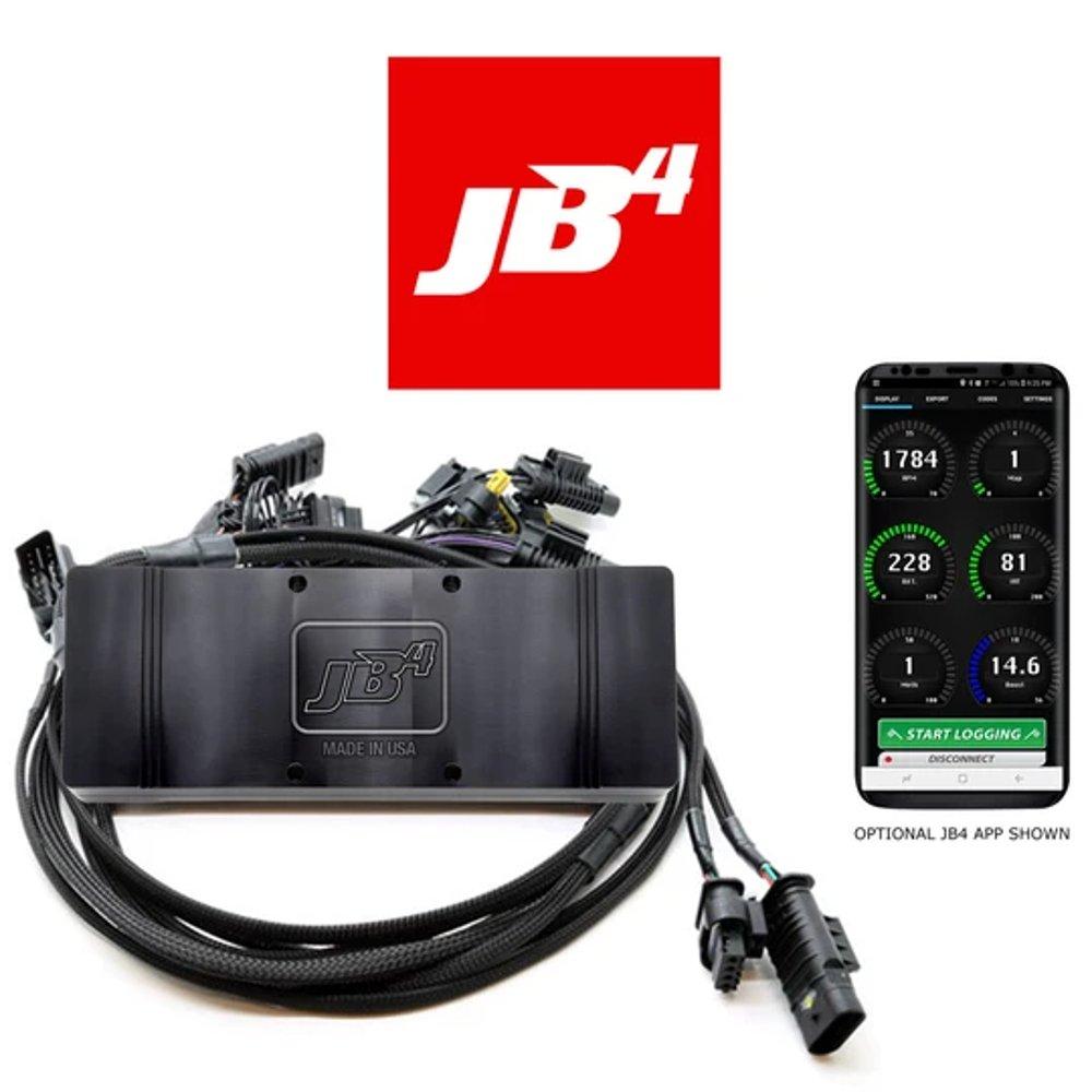 S55 JB4 BMW Performance Tuner