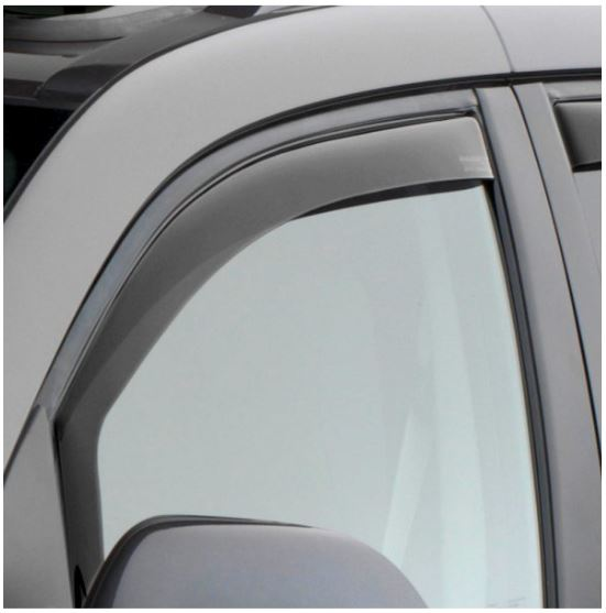 2001-2005 Toyota RAV4-80272 WeatherTech Side Window Deflectors