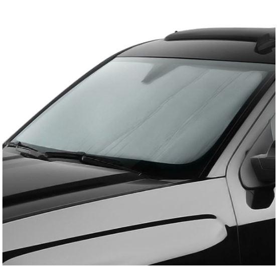 Custom Fit Windshield Sunshade for 2009-2015 Toyota Venza