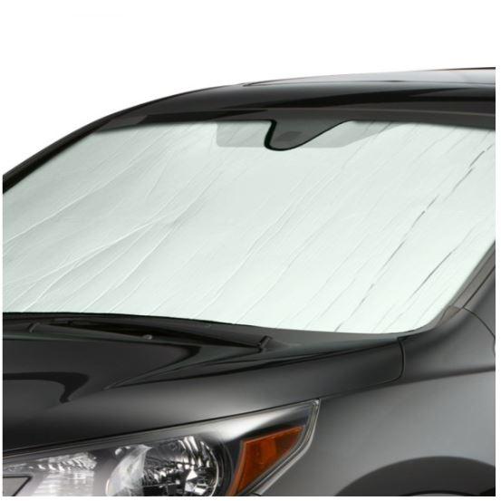 2008-2009 Pontiac G6 GXP Custom Fit Sun Shade
