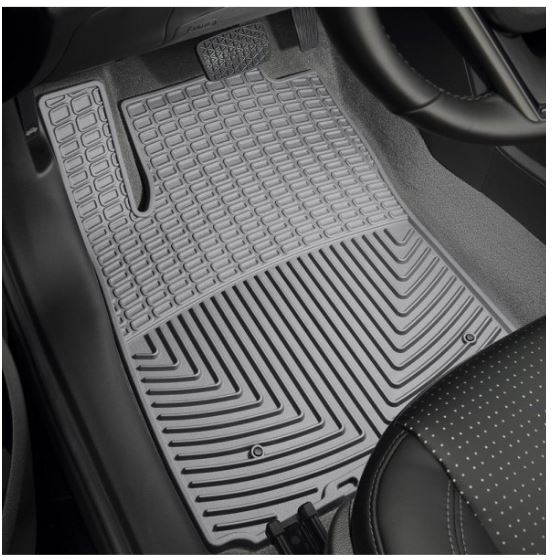 WeatherTech W254GR All Weather Floor Mats MacNeil Automotive Products Limited