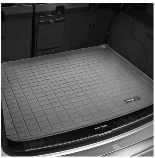 Weathertech Gray Cargo Liners 2003 2009 Toyota 4runner Touge Tuning