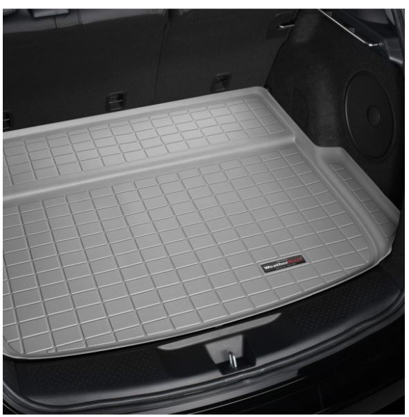 WeatherTech Gray Cargo Liners